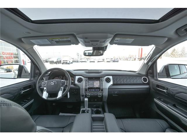 2019 Toyota Tundra Platinum 5.7L V8 (Stk: TUK009) in Lloydminster - Image 2 of 18
