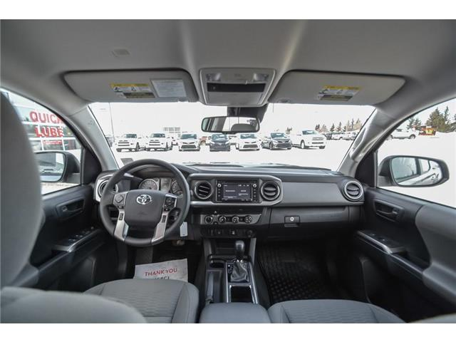 2019 Toyota Tacoma SR5 V6 (Stk: TAK031) in Lloydminster - Image 2 of 12