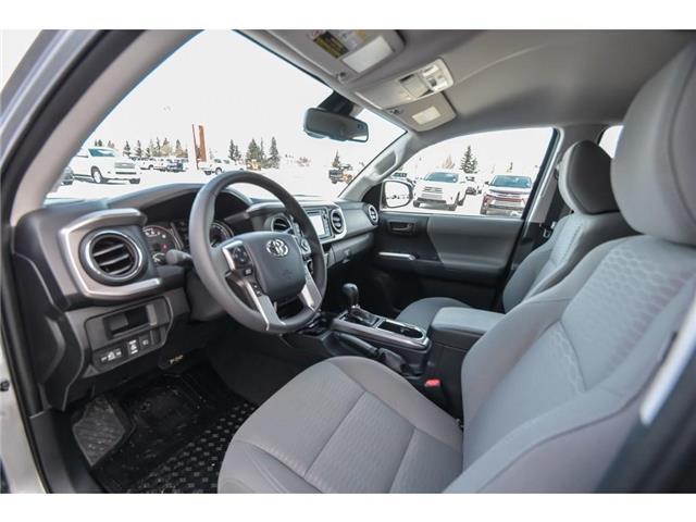 2019 Toyota Tacoma SR5 V6 (Stk: TAK031) in Lloydminster - Image 4 of 12