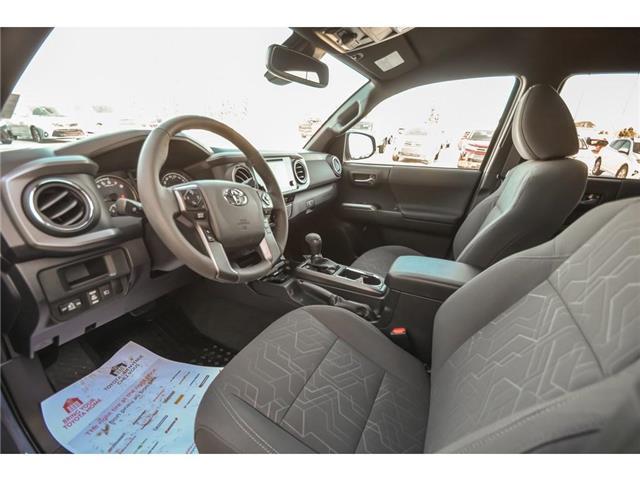 2019 Toyota Tacoma TRD Off Road (Stk: TAK040) in Lloydminster - Image 3 of 12