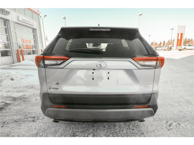 2019 Toyota RAV4 Limited (Stk: RAK038) in Lloydminster - Image 8 of 12