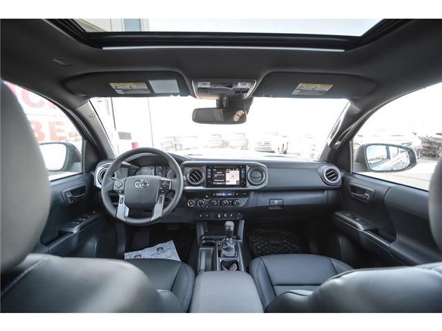 2019 Toyota Tacoma SR5 V6 (Stk: TAK054) in Lloydminster - Image 2 of 12