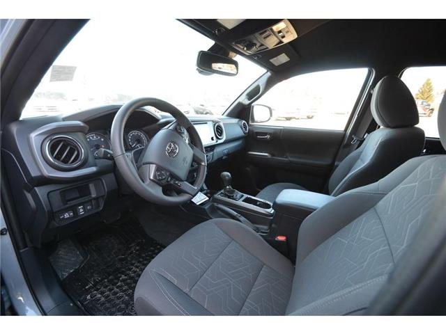 2019 Toyota Tacoma TRD Off Road (Stk: TAK056) in Lloydminster - Image 3 of 10