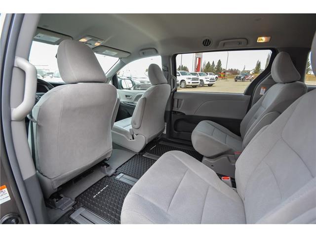 2019 Toyota Sienna 7-Passenger (Stk: SIK068) in Lloydminster - Image 4 of 13