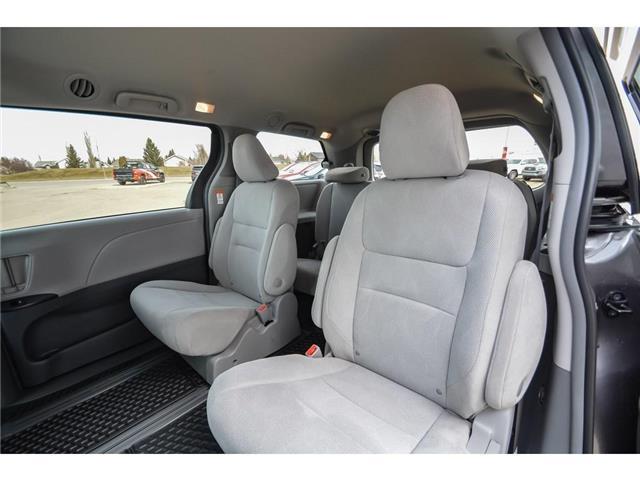 2019 Toyota Sienna 7-Passenger (Stk: SIK068) in Lloydminster - Image 5 of 13