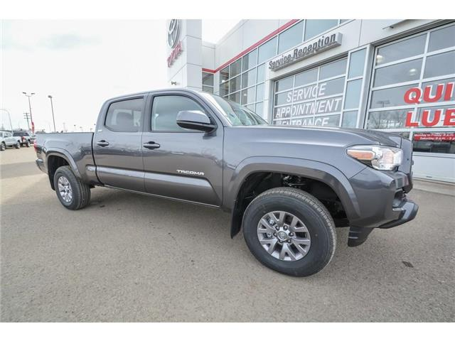 2019 Toyota Tacoma SR5 V6 (Stk: TAK067) in Lloydminster - Image 1 of 12