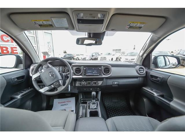 2019 Toyota Tacoma SR5 V6 (Stk: TAK067) in Lloydminster - Image 2 of 12