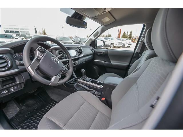 2019 Toyota Tacoma SR5 V6 (Stk: TAK067) in Lloydminster - Image 3 of 12