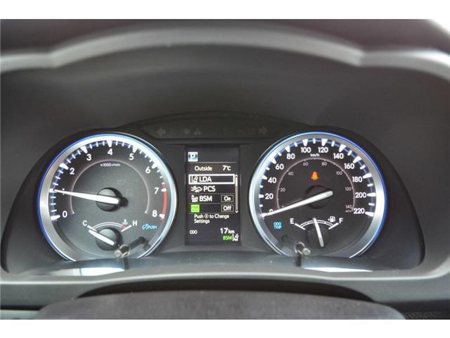 2019 Toyota Highlander XLE (Stk: HIK080) in Lloydminster - Image 7 of 14