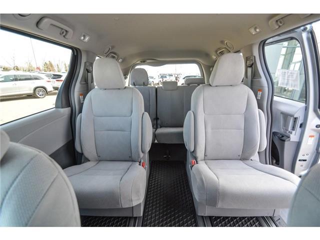 2019 Toyota Sienna 7-Passenger (Stk: SIK084) in Lloydminster - Image 5 of 14