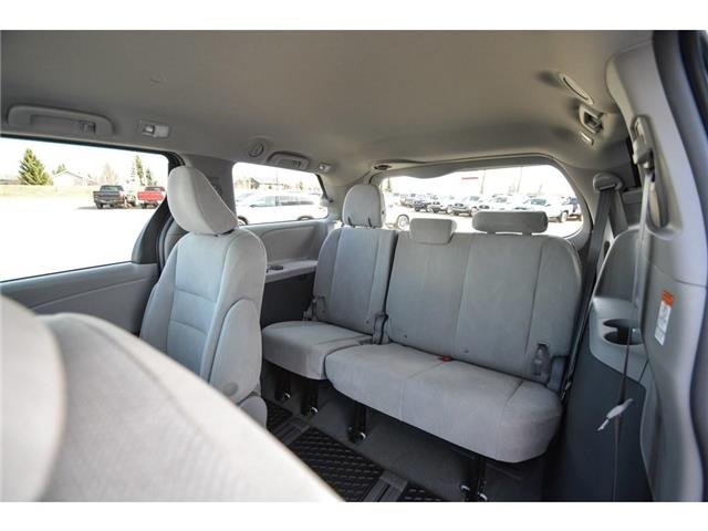 2019 Toyota Sienna 7-Passenger (Stk: SIK084) in Lloydminster - Image 7 of 14