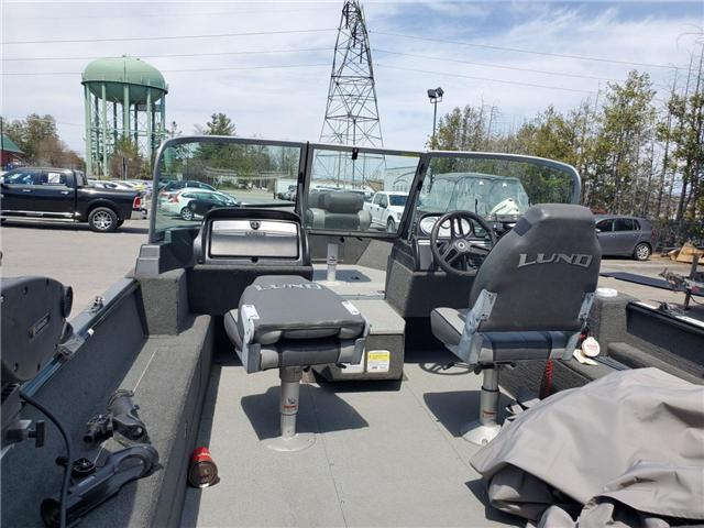 2015 Lund 1750 REBEL REBEL 1750 XS (Stk: 5673-1) in Stittsville - Image 7 of 11
