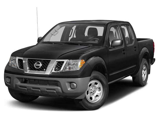 2019 Nissan Frontier PRO-4X (Stk: 19472) in Barrie - Image 1 of 9