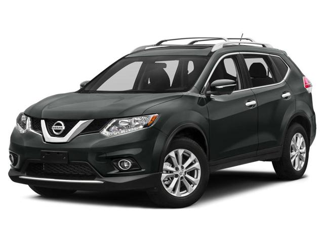 2015 Nissan Rogue SL (Stk: P4561) in Barrie - Image 1 of 10