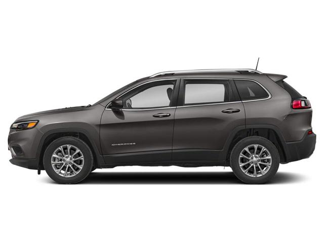 2019 Jeep Cherokee North (Stk: PW0421) in Devon - Image 2 of 9