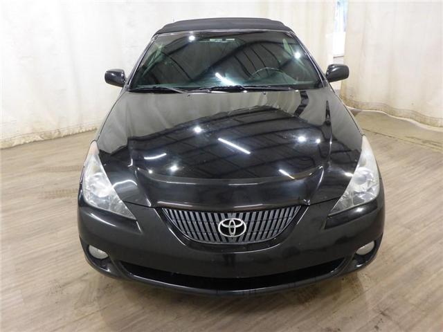 2006 Toyota Camry Solara SE V6 (Stk: 19050215) in Calgary - Image 2 of 23