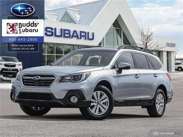 2018 Subaru Outback  (Stk: O18205R) in Oakville - Image 1 of 28