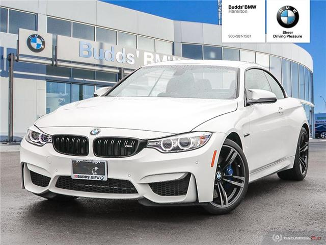 2016 BMW M4 Base (Stk: DH3153) in Hamilton - Image 1 of 25