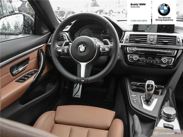 2019 BMW 430i xDrive (Stk: B694555A) in Oakville - Image 9 of 25