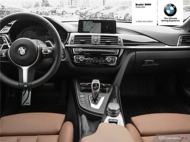 2019 BMW 430i xDrive (Stk: B694555A) in Oakville - Image 10 of 25
