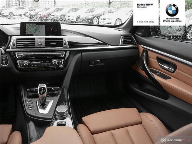 2019 BMW 430i xDrive (Stk: B694555A) in Oakville - Image 11 of 25
