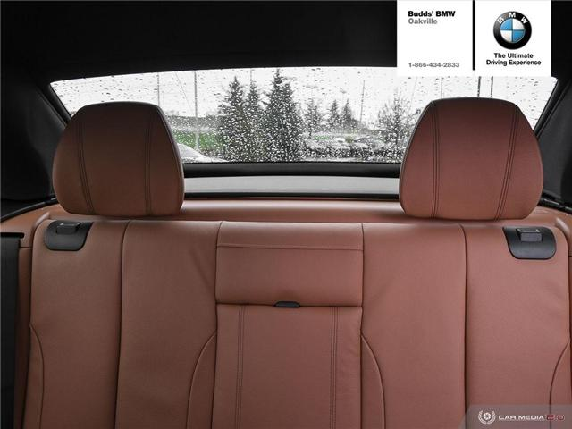 2019 BMW 430i xDrive (Stk: B694555A) in Oakville - Image 13 of 25