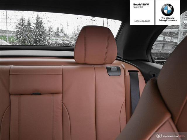 2019 BMW 430i xDrive (Stk: B694555A) in Oakville - Image 14 of 25
