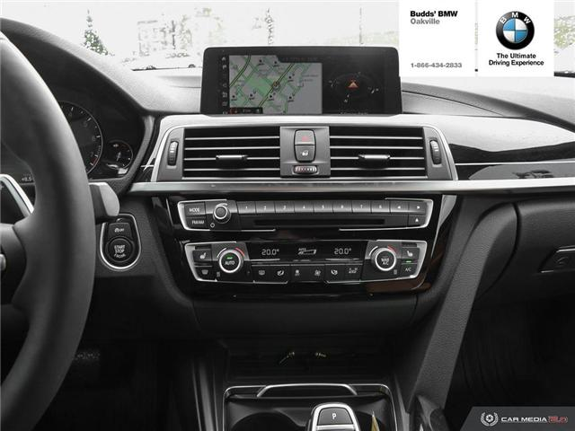 2019 BMW 430i xDrive (Stk: B694555A) in Oakville - Image 16 of 25