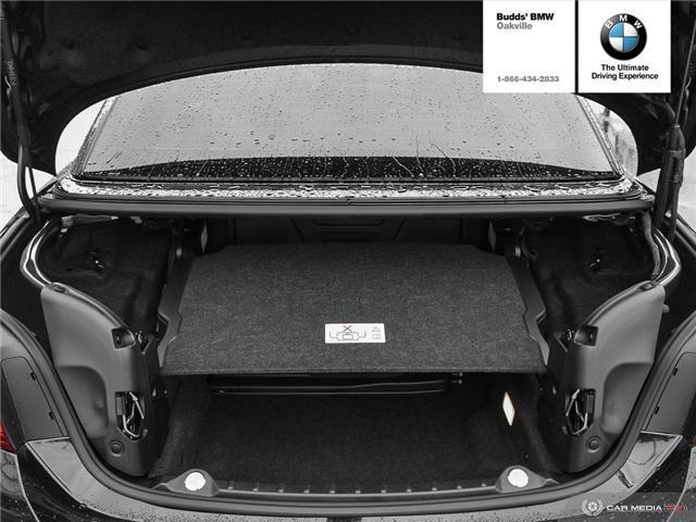 2019 BMW 430i xDrive (Stk: B694555A) in Oakville - Image 19 of 25