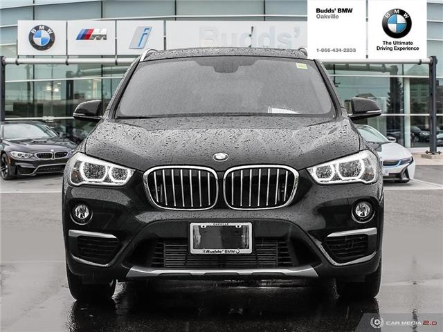 2018 BMW X1 xDrive28i (Stk: T694028A) in Oakville - Image 2 of 25