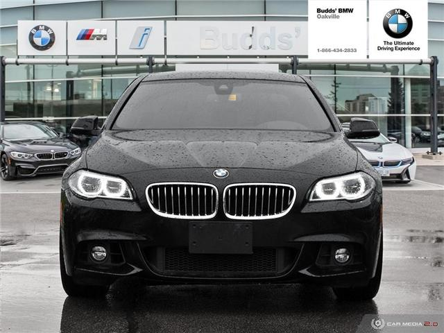 2016 BMW 535i xDrive (Stk: DB5591) in Oakville - Image 2 of 25