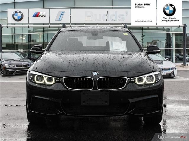 2018 BMW 440i xDrive (Stk: DB5603) in Oakville - Image 2 of 25