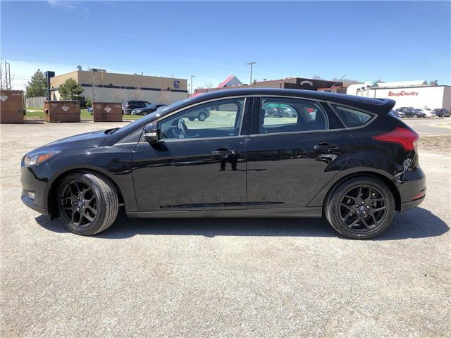 2017 Ford Focus SEL (Stk: ED19207A) in Barrie - Image 2 of 26
