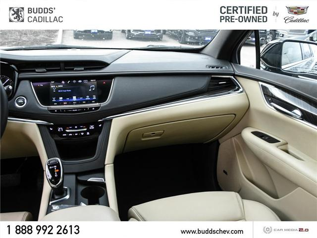 2017 Cadillac XT5 Base (Stk: XT7148L) in Oakville - Image 11 of 25