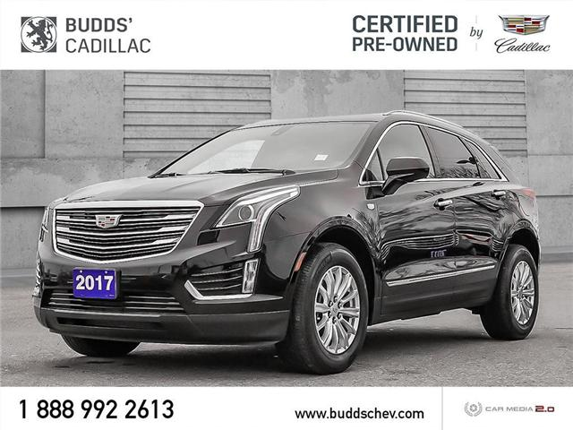 2017 Cadillac XT5 Base (Stk: XT7142L) in Oakville - Image 1 of 25