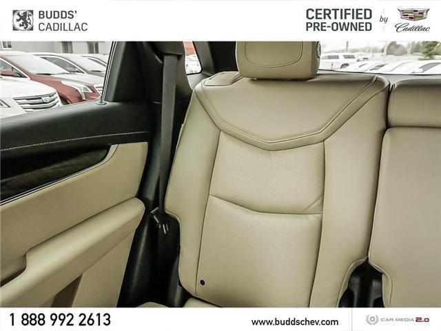 2017 Cadillac XT5 Base (Stk: XT7142L) in Oakville - Image 12 of 25