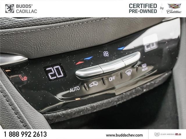 2017 Cadillac XT5 Base (Stk: XT7142L) in Oakville - Image 25 of 25