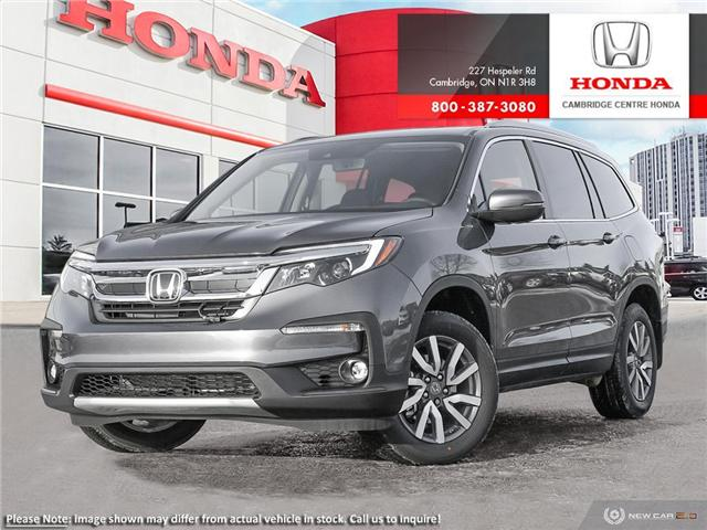 2019 Honda Pilot EX (Stk: 19785) in Cambridge - Image 1 of 22