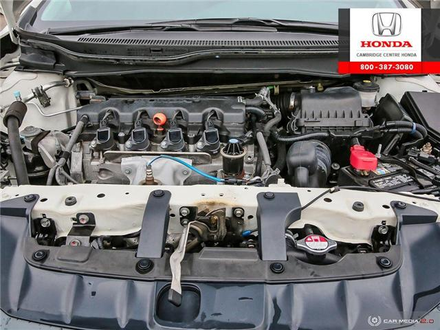 2015 Honda Civic  (Stk: U4951) in Cambridge - Image 8 of 27