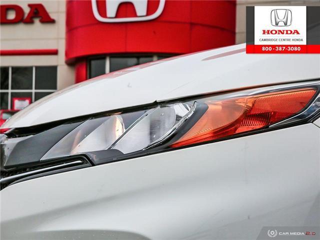 2015 Honda Civic  (Stk: U4951) in Cambridge - Image 10 of 27