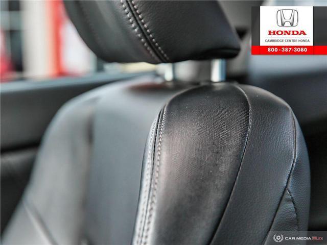 2015 Honda Civic  (Stk: U4951) in Cambridge - Image 23 of 27