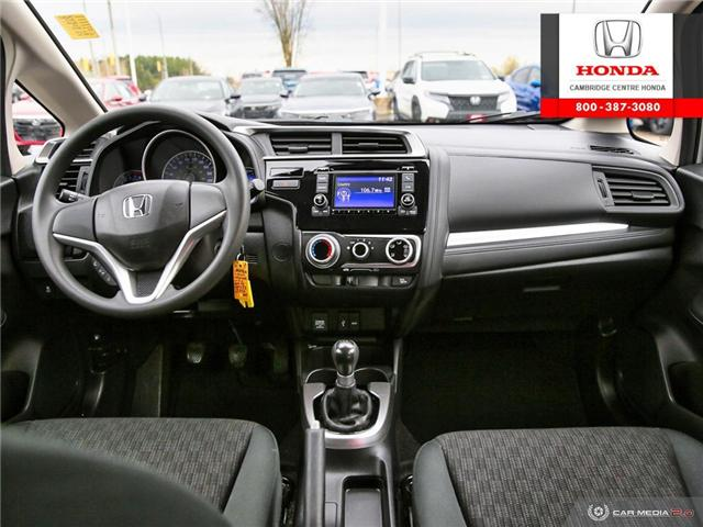 2017 Honda Fit DX (Stk: 19696A) in Cambridge - Image 25 of 27