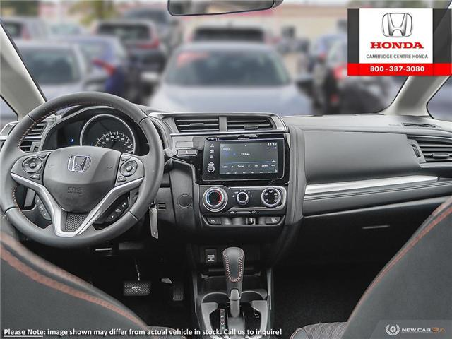 2019 Honda Fit Sport (Stk: 19781) in Cambridge - Image 23 of 24
