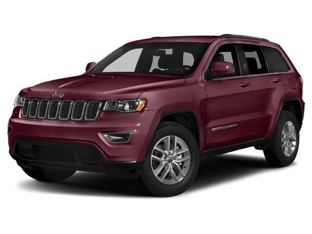 2019 Jeep Grand Cherokee Laredo (Stk: K795083) in Surrey - Image 1 of 9