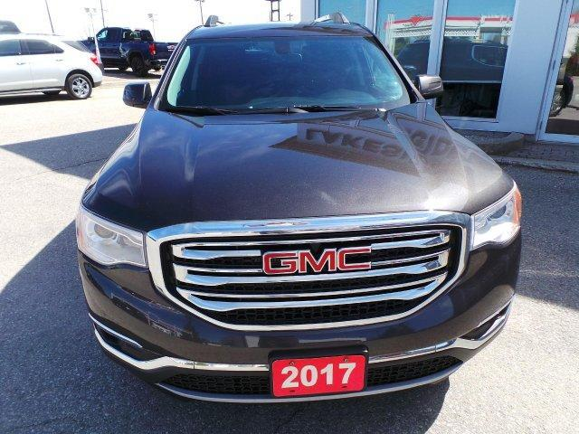 2017 GMC Acadia SLE-2 (Stk: C9286A) in Southampton - Image 2 of 18