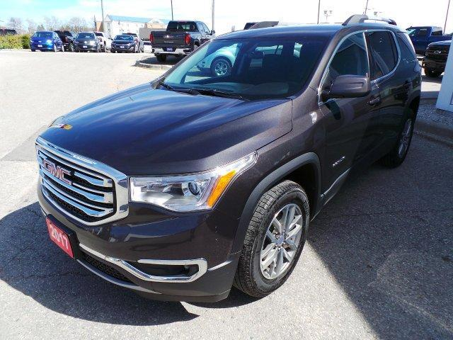 2017 GMC Acadia SLE-2 (Stk: C9286A) in Southampton - Image 3 of 18