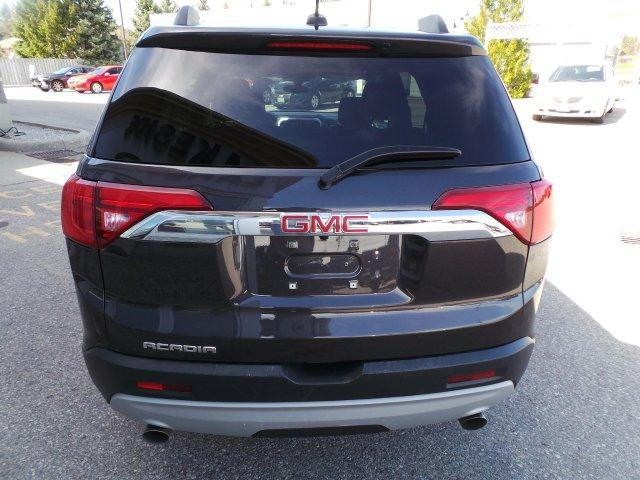 2017 GMC Acadia SLE-2 (Stk: C9286A) in Southampton - Image 5 of 18