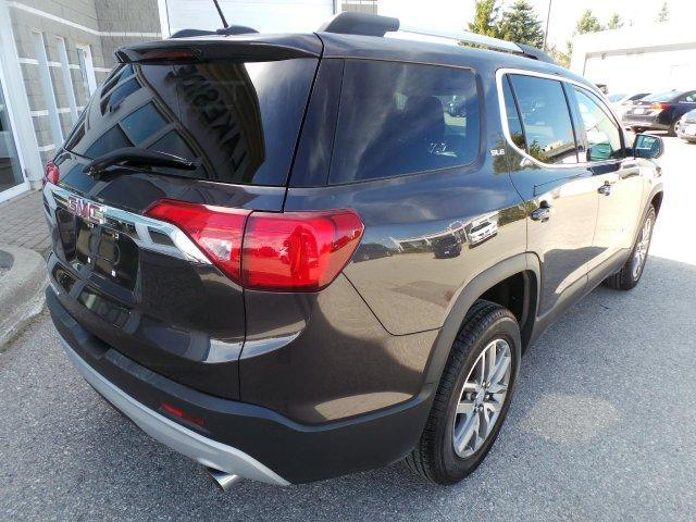 2017 GMC Acadia SLE-2 (Stk: C9286A) in Southampton - Image 6 of 18