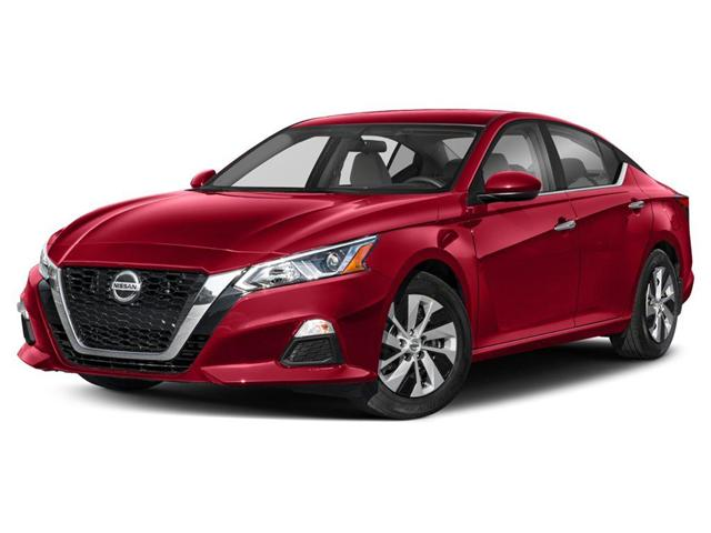 2019 Nissan Altima 2.5 SV (Stk: T19020) in Scarborough - Image 1 of 9