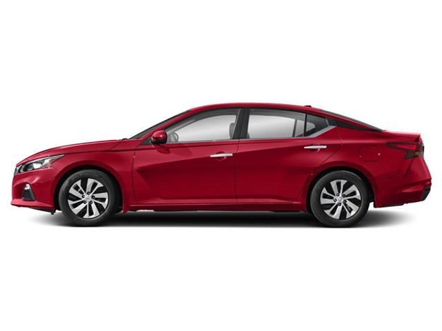 2019 Nissan Altima 2.5 SV (Stk: T19020) in Scarborough - Image 2 of 9